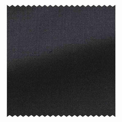 Charcoal Grey Plain Weave Four Seasons