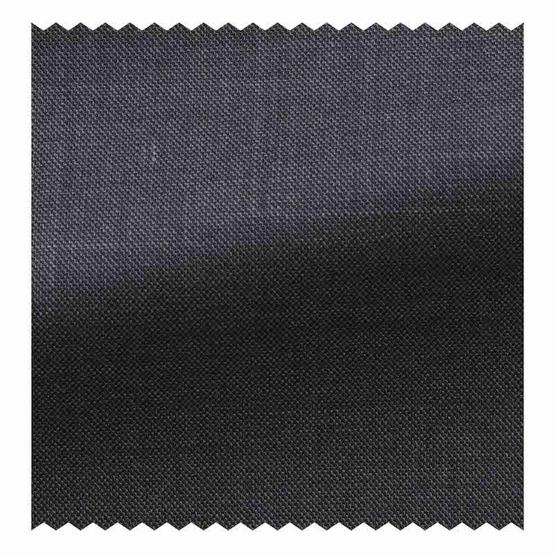 Dark Grey Sharkskin Four Seasons