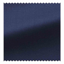 Royal Blue Twill Four Seasons