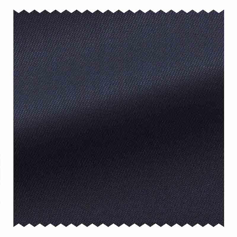 Navy Blue Gabardine Four Seasons