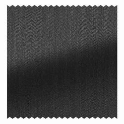 Dark Grey Herringbone Four Seasons
