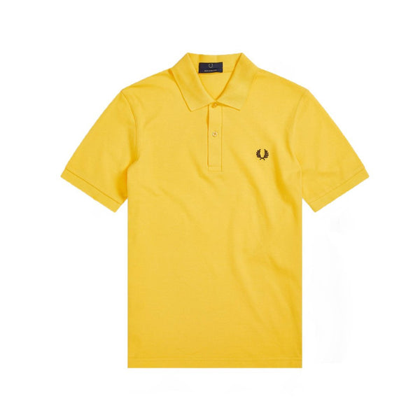 Maize & Dark M3 Polo Shirt