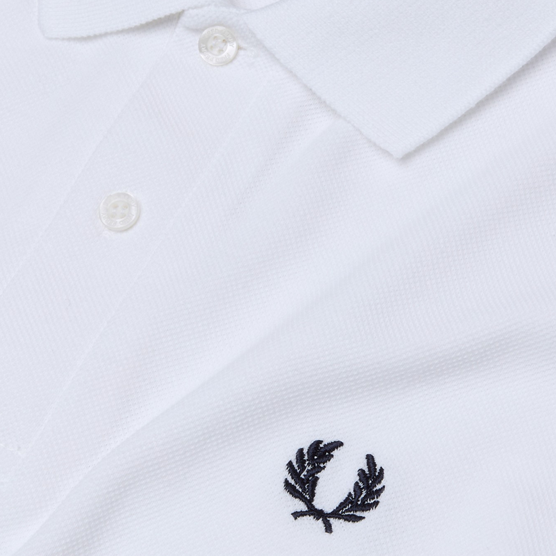 Mason & Sons | Fred Perry Polo Shirt - 3