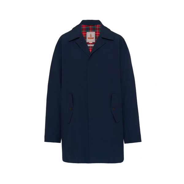 Navy G10 Barapel Raincoat