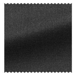 Charcoal 12.5 oz Super 120's Twill