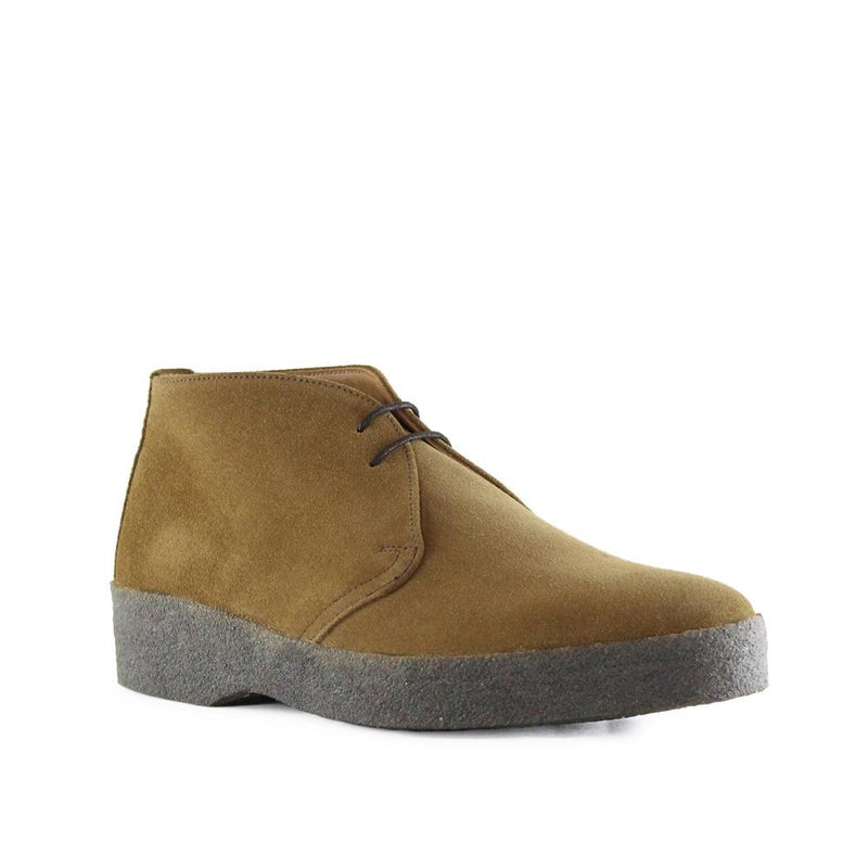 "Indiana Tan ""Playboy"" Chukka Boot"