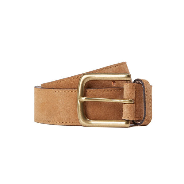 "Indiana Tan ""Playboy"" Belt"