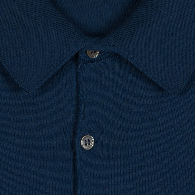 John Smedley Adrian Polo Shirt  |  Anthony Sinclair - 3