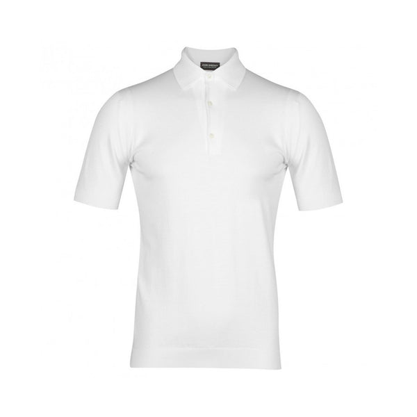 John Smedley Adrian Polo Shirt  |  Anthony Sinclair - 1