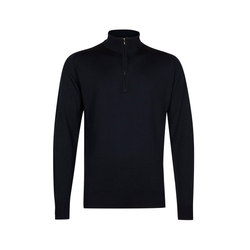 Midnight Tapton Pullover