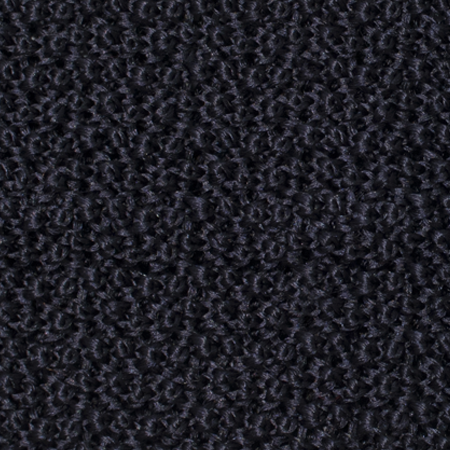 Midnight Blue Knitted Necktie
