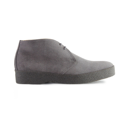 "Grey ""Playboy"" Chukka Boot"