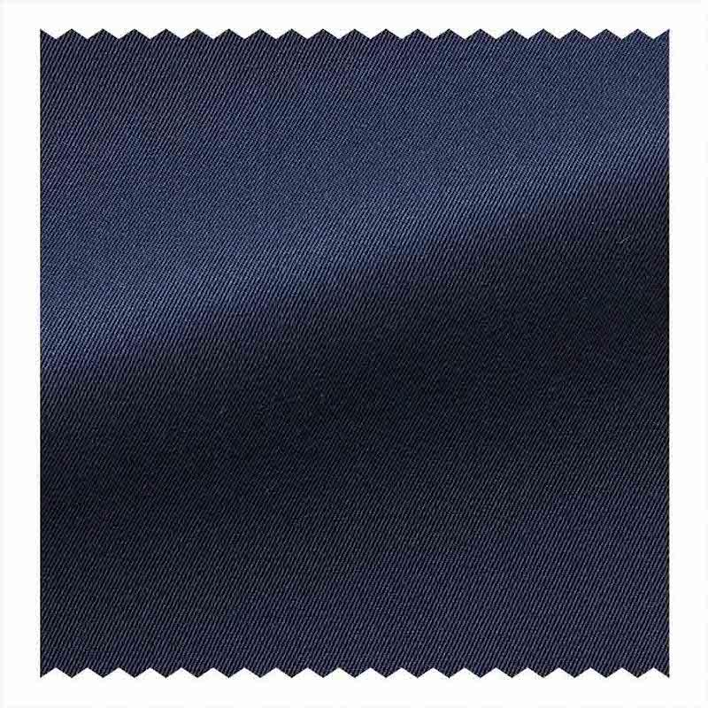 Navy Blue Gabardine Super 150's 9oz