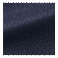 Dark Blue Sharkskin Super 150's 9oz