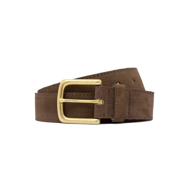 "Snuff ""Playboy"" Belt"