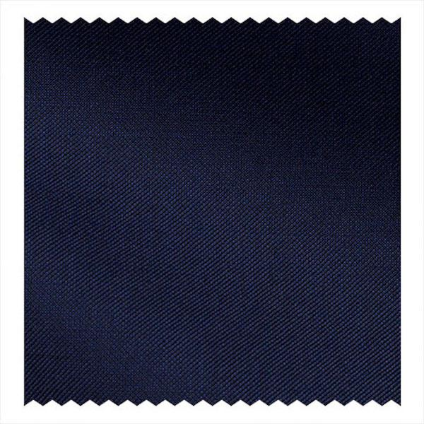 Dark Navy Lightweight Sharkskin Super 110's