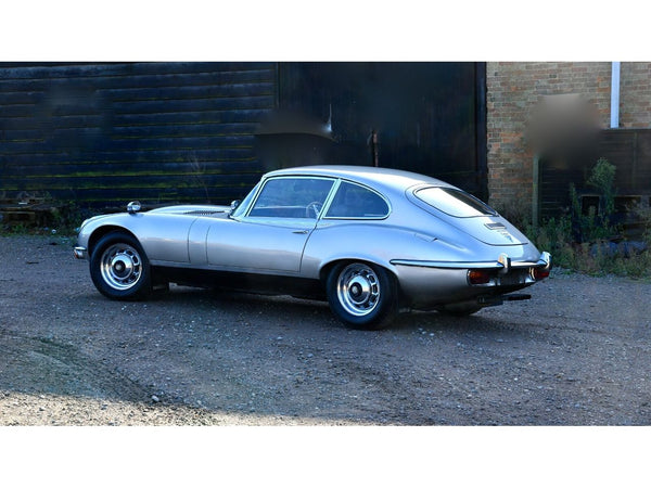 1973 Jaguar E Type Series III 2+2 Coupe