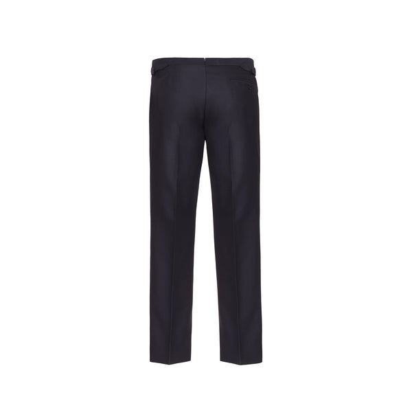 Midnight Blue Dinner Suit Trousers