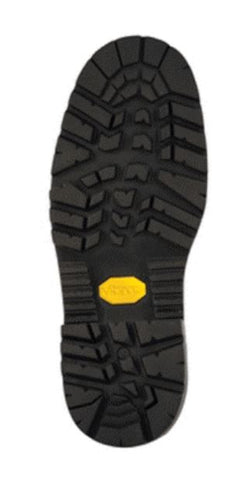 Vibram Long Haul sole for Canada West Boots