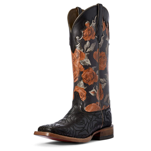 Ariat Fonda Women's Western Boot - Ariat