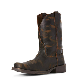 Ariat Rambler Ultra Western Boot - Ariat