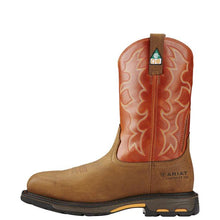 Load image into Gallery viewer, Ariat Workhog CSA Composite Toe - Ariat