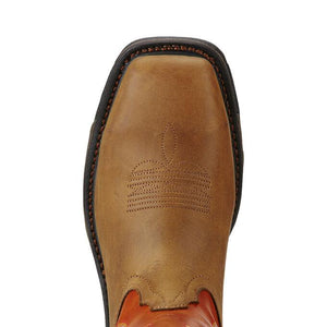 Ariat Workhog CSA Composite Toe - Ariat