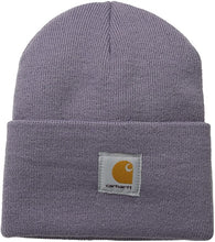Load image into Gallery viewer, Carhartt Acrylic Watch Toque