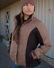 Load image into Gallery viewer, Outback Trading Company Women's Burlington Jacket - Outback Trading Company