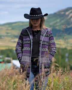 Outback Trading Company Women's Moree Jacket - Outback Trading Company