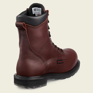 "Red Wing 3508 8"" Lace-Up Boot - Red Wing"