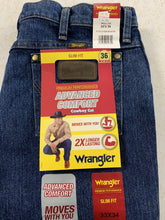 Load image into Gallery viewer, Wrangler Premium Performance Advanced Comfort SIim Fit Jean - Wrangler