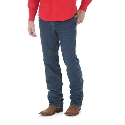 Wrangler Premium Performance Advanced Comfort SIim Fit Jean - Wrangler