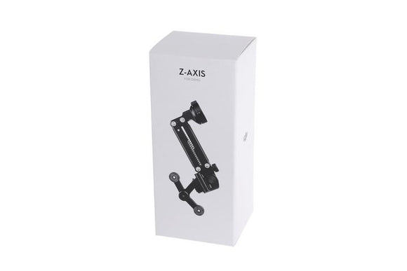 Osmo Z Axis