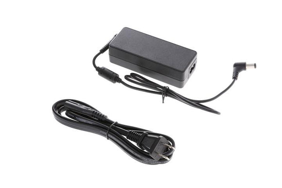 Power Adapter 57w - (para quad charging system Osmo)