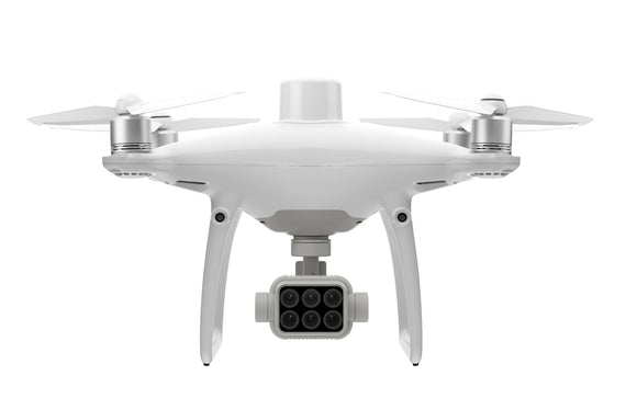 Phantom 4 Multispectral -