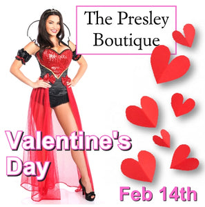 The Presley Boutique