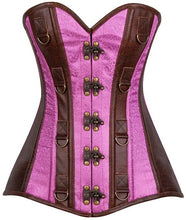 Load image into Gallery viewer, Top Drawer Miss Jessica Corset Costume