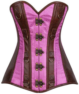 Top Drawer Miss Jessica Corset Costume