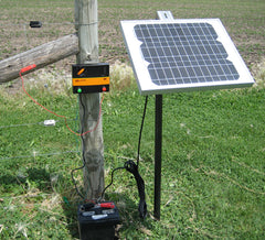 Gallagher B280 Solar Fence Charger