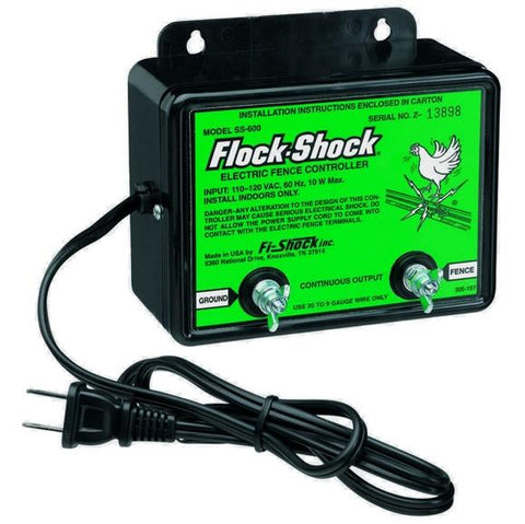 Fi-Shock | Poultry Charger