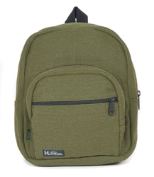 BP100-H Hemp Mini Backpack