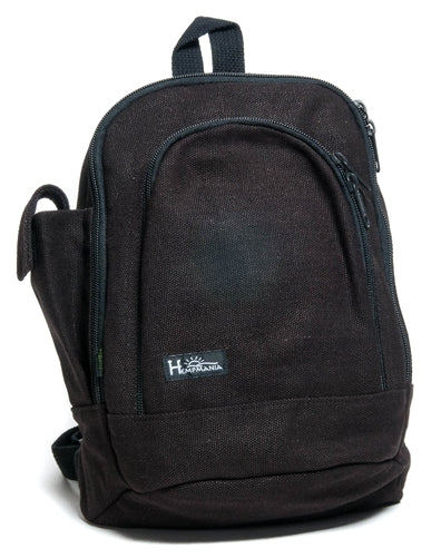 BP105-H Hemp Super Mini Backpack