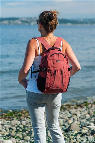 BP111-H Hemp Mini Daypack