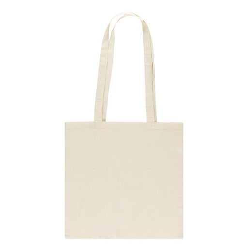 Basic Cotton Tote Bags - Add your Logo