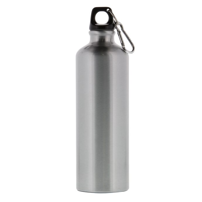 26 oz. Custom Aluminum Water Bottles