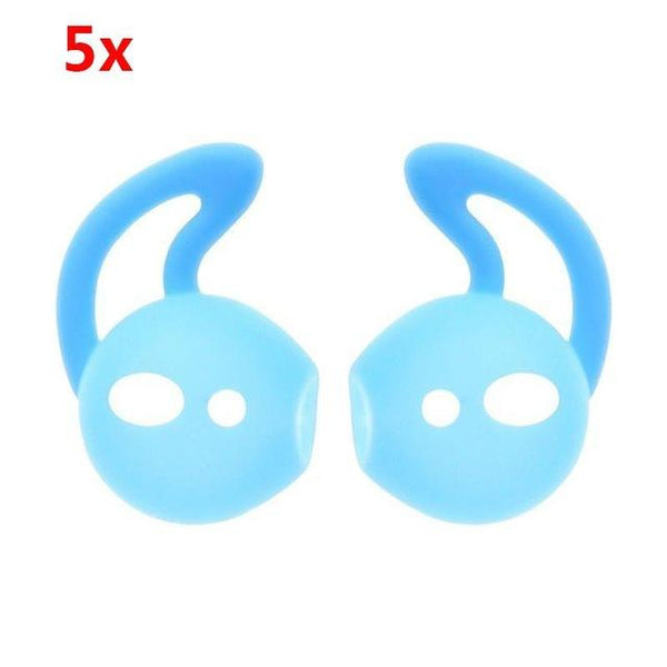AirPods: In-Ear Hook Blue - AirPodsCases.co.uk