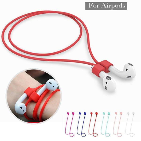 AirPods: Magnetic Strap - AirPodsCases.co.uk
