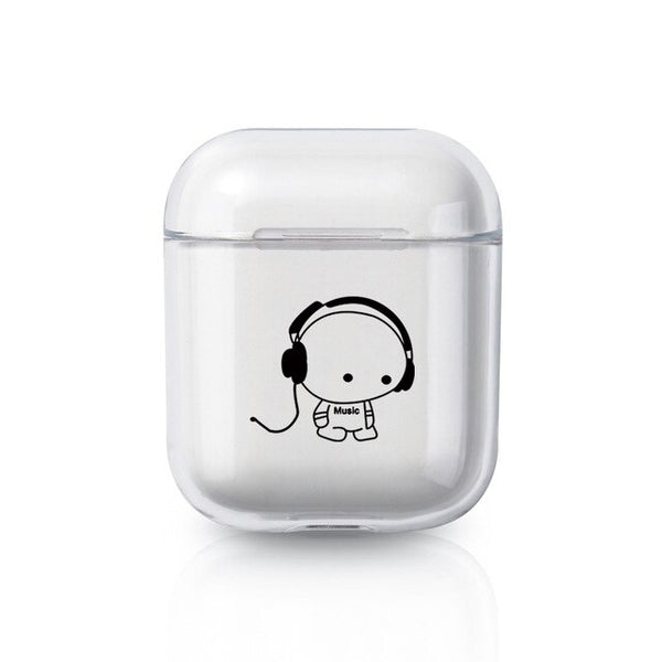 AirPods Case: Meme Music - AirPodsCases.co.uk