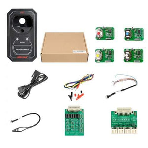 OBDSTAR P001 3 in 1 Programmer for X300 DP